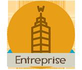 Terrabilis icone entreprise